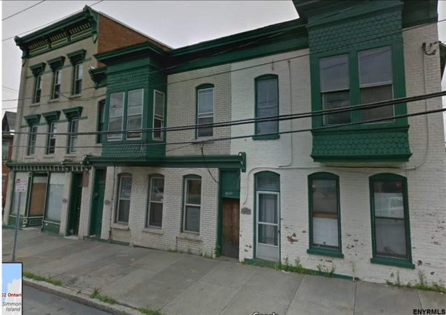 202-206 Ontario St, Cohoes, NY 12047 (MLS #201826306) :: 518Realty.com Inc