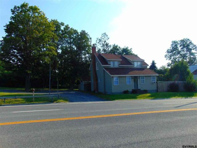 1533 Highway Rt 20, Sharon Springs, NY 13459 (MLS #201826313) :: 518Realty.com Inc