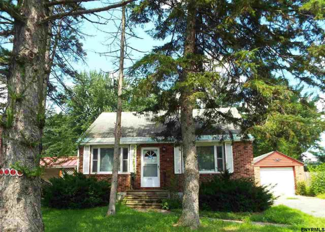 2061 Curry Rd, Schenectady, NY 12303 (MLS #201826349) :: 518Realty.com Inc