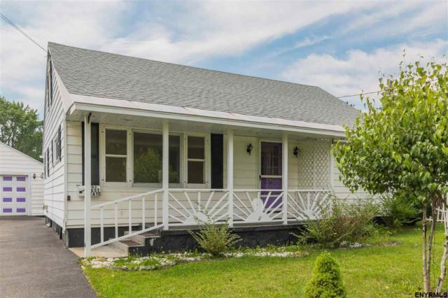 43 West State St, Gloversville, NY 12078 (MLS #201826375) :: 518Realty.com Inc