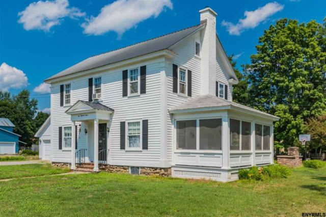 412 S First St, Northville, NY 12134 (MLS #201826387) :: Victoria M Gettings Team