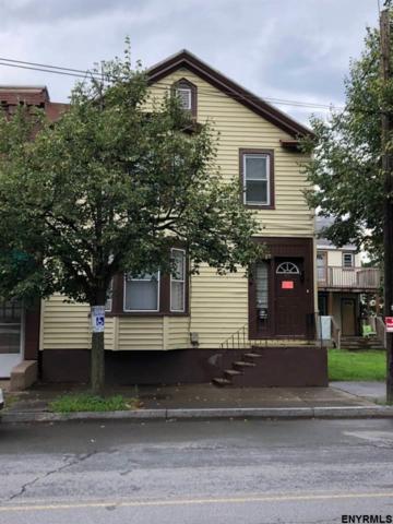 99 Hill St, Troy, NY 12180 (MLS #201826428) :: 518Realty.com Inc