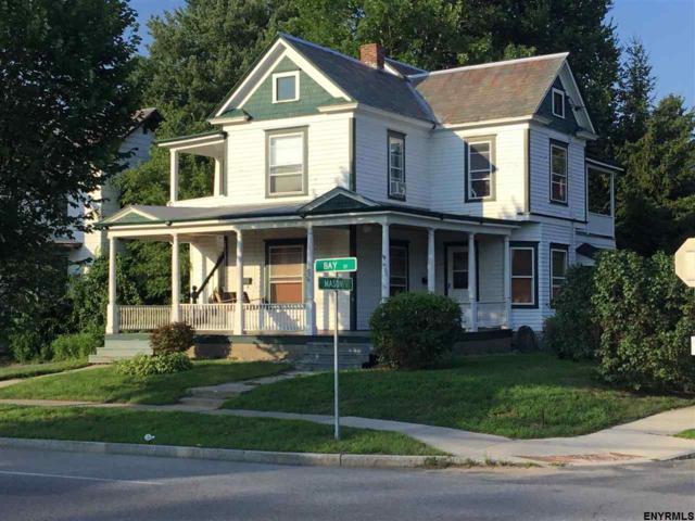 185 Bay St, Glens Falls, NY 12804 (MLS #201826486) :: 518Realty.com Inc