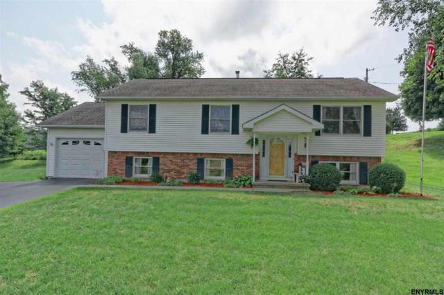 330 Parker Rd, West Sand Lake, NY 12196 (MLS #201826503) :: 518Realty.com Inc