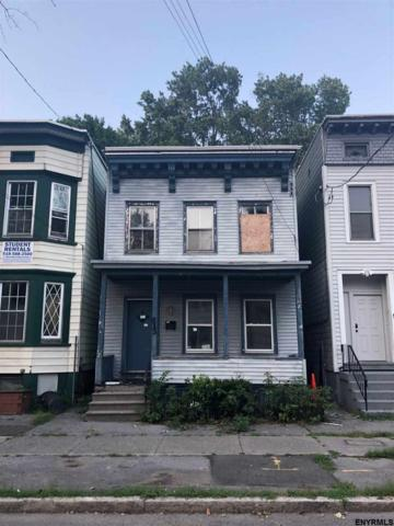 513 Hamilton St, Albany, NY 12203 (MLS #201826548) :: 518Realty.com Inc
