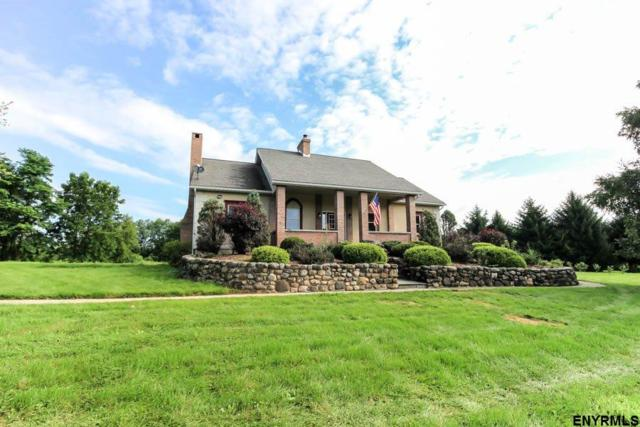 400 Devils La, Ballston Spa, NY 12020 (MLS #201826597) :: 518Realty.com Inc