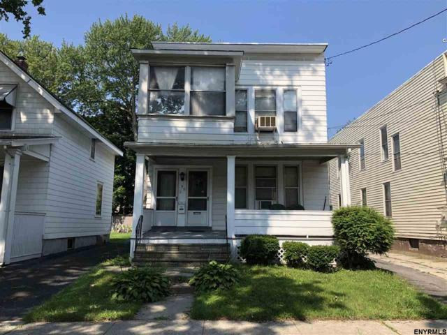 9 Barrows St, Albany, NY 12209 (MLS #201826625) :: 518Realty.com Inc