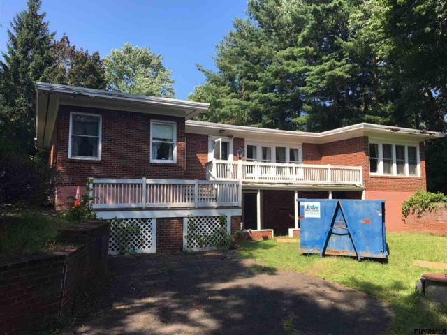 1010 Wisconsin Av, Rensselaer, NY 12144 (MLS #201826640) :: 518Realty.com Inc
