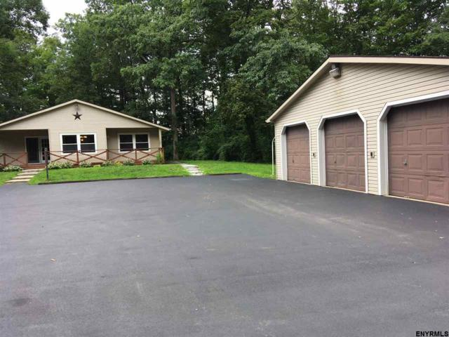 22 Old Schauber Rd, Ballston Lake, NY 12019 (MLS #201826684) :: Victoria M Gettings Team