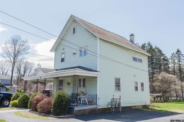 473 Maple Av, Saratoga Springs, NY 12866 (MLS #201826744) :: 518Realty.com Inc
