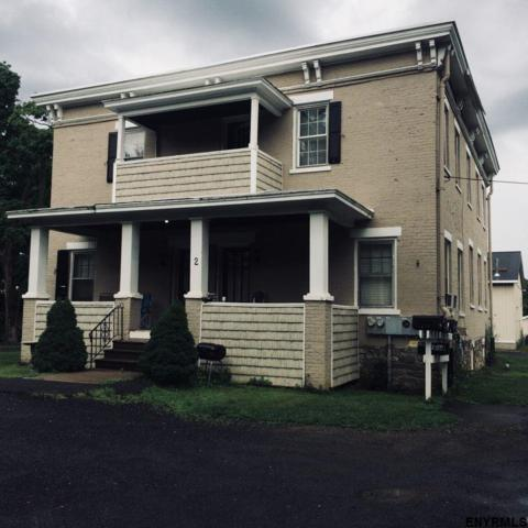 2 Hillview Av, East Greenbush, NY 12144 (MLS #201826766) :: 518Realty.com Inc
