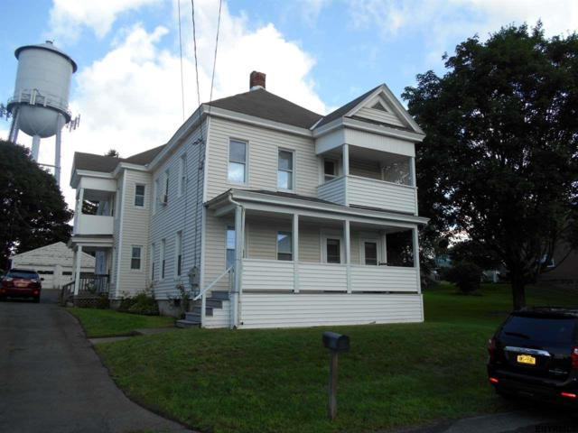 52 East St, Mechanicville, NY 12118 (MLS #201826776) :: 518Realty.com Inc