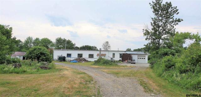 799 County Rt 111, Hannacroix, NY 12087 (MLS #201826810) :: Victoria M Gettings Team