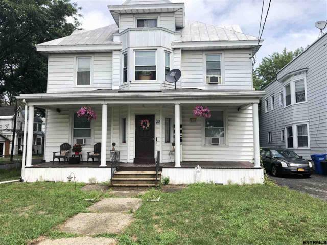 282 Manning Blvd, Albany, NY 12206 (MLS #201826812) :: 518Realty.com Inc