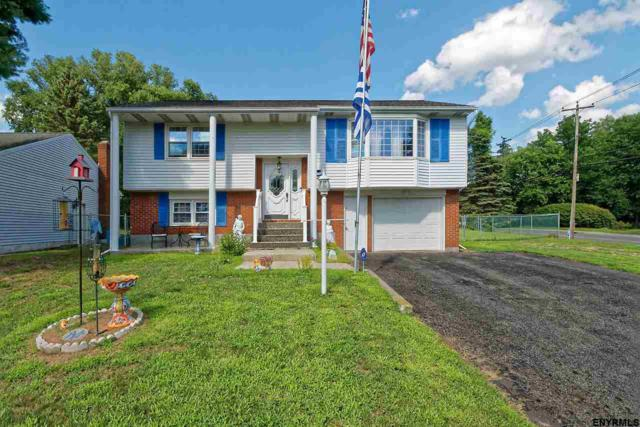 1 Oakwood Dr West, Colonie, NY 12205 (MLS #201826818) :: 518Realty.com Inc