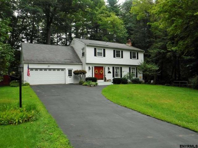 45 Sandalwood La, Glenville, NY 12302 (MLS #201826823) :: Victoria M Gettings Team