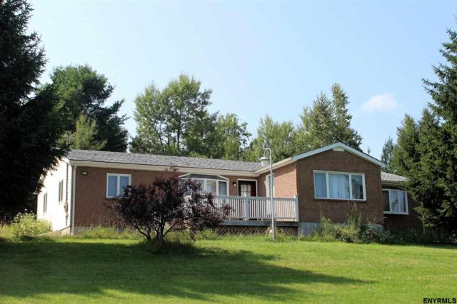 2805 State Route 10, Summit, NY 12175 (MLS #201826874) :: 518Realty.com Inc