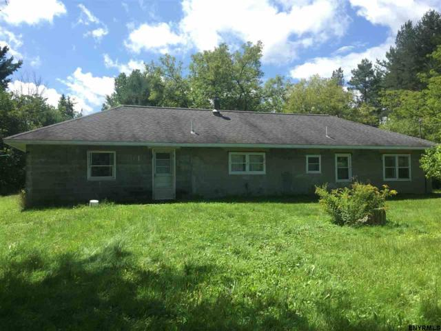 431 Settles Hill Rd, Altamont, NY 12009 (MLS #201826898) :: CKM Team Realty