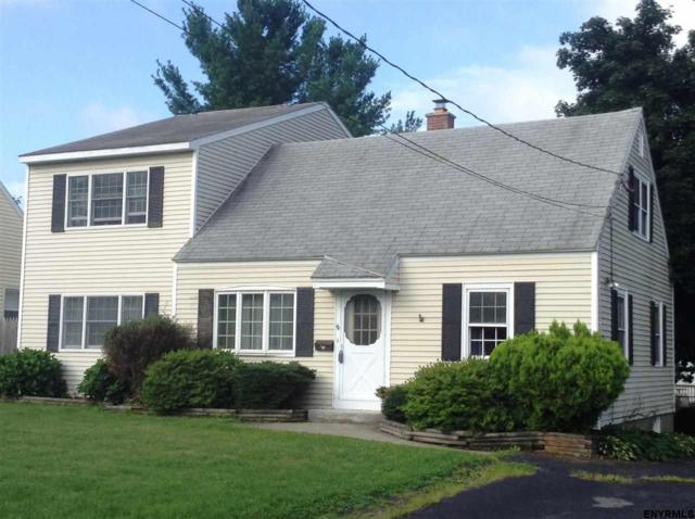 44 Pleasant Ct, Cohoes, NY 12047 (MLS #201826953) :: 518Realty.com Inc