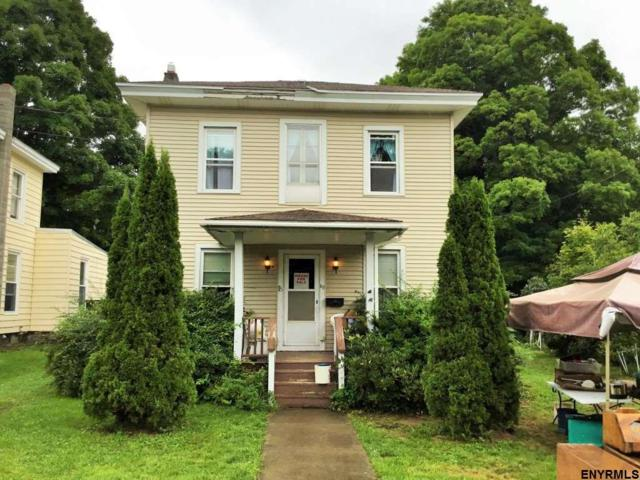 15 Depot St, East Worcester, NY 12064 (MLS #201826958) :: 518Realty.com Inc