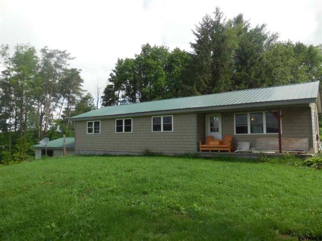 808 Dietsche Rd, Cherry Valley, NY 13320 (MLS #201826966) :: 518Realty.com Inc