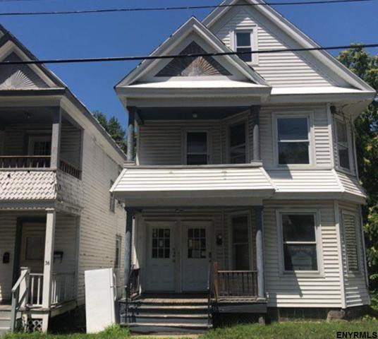 34 Columbia St, Schenectady, NY 12308 (MLS #201826971) :: 518Realty.com Inc