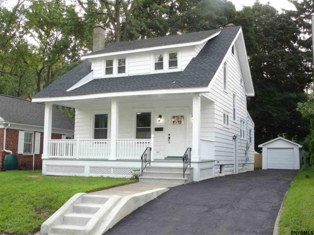 719 Decamp Av, Schenectady, NY 12309 (MLS #201827012) :: 518Realty.com Inc