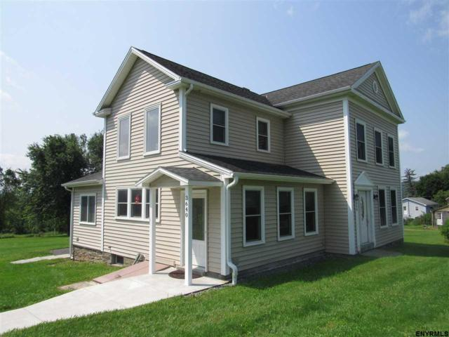 3640 State Highway 20, Sloansville, NY 12157 (MLS #201827019) :: Victoria M Gettings Team