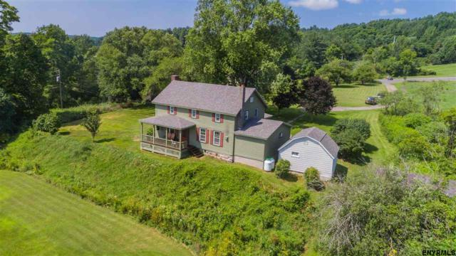 393 State Highway 334, Johnstown, NY 12095 (MLS #201827032) :: 518Realty.com Inc
