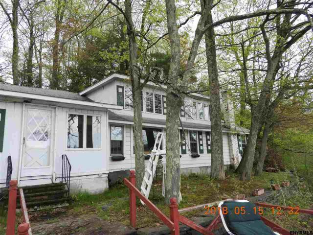 202 Eastern Union Turnpike, Sand Lake, NY 12180 (MLS #201827046) :: Picket Fence Properties