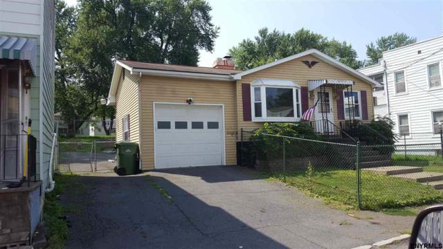 177 Lancaster St, Cohoes, NY 12047 (MLS #201827103) :: 518Realty.com Inc