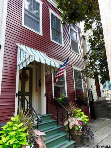 118 Jefferson St, Albany, NY 12210 (MLS #201827104) :: 518Realty.com Inc