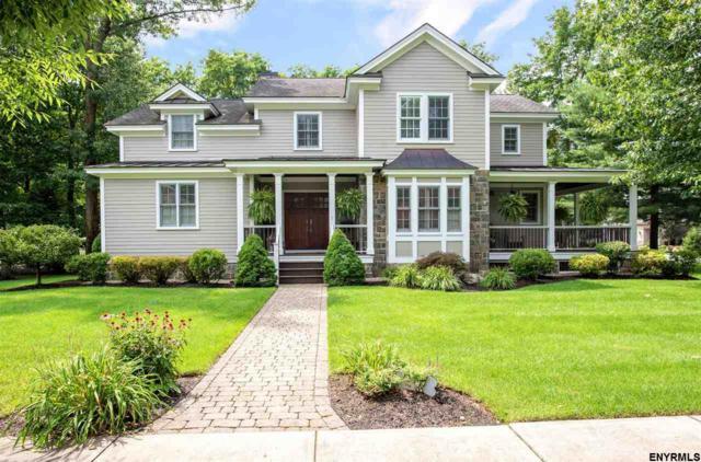 7 Aurora Av, Saratoga Springs, NY 12866 (MLS #201827124) :: 518Realty.com Inc