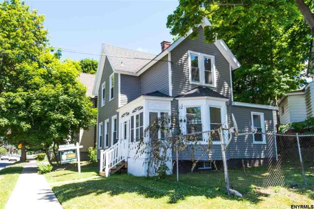 80 Washington Av, Rensselaer, NY 12144 (MLS #201827166) :: 518Realty.com Inc