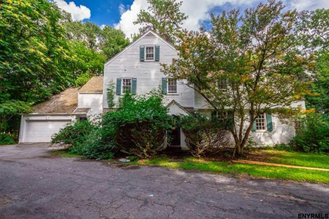 355 Loudon Rd, Loudonville, NY 12110 (MLS #201827169) :: Victoria M Gettings Team