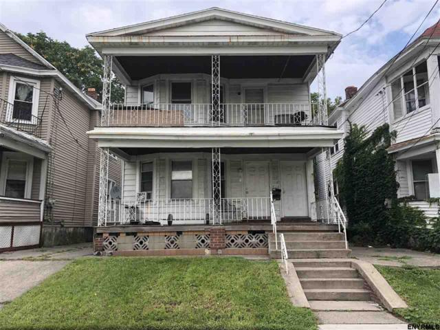 575 Washington Av, Albany, NY 12206 (MLS #201827178) :: 518Realty.com Inc
