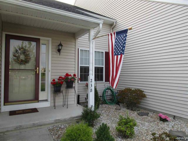 23B Pointe West Dr, Clifton Park, NY 12065 (MLS #201827190) :: 518Realty.com Inc