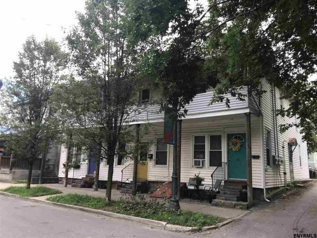 58 Beekman St, Saratoga Springs, NY 12866 (MLS #201827205) :: 518Realty.com Inc