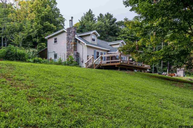757 Mountain Rd, Mayfield, NY 12177 (MLS #201827207) :: Victoria M Gettings Team