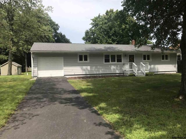 26 Birchwood Dr, Clifton Park, NY 12065 (MLS #201827217) :: Victoria M Gettings Team