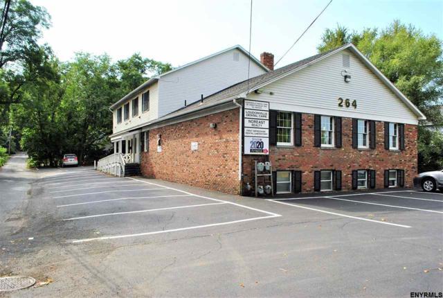 264 Osborne Rd, Albany, NY 12211 (MLS #201827226) :: 518Realty.com Inc
