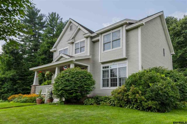 30 Tyler Dr, Saratoga Springs, NY 12866 (MLS #201827232) :: Victoria M Gettings Team