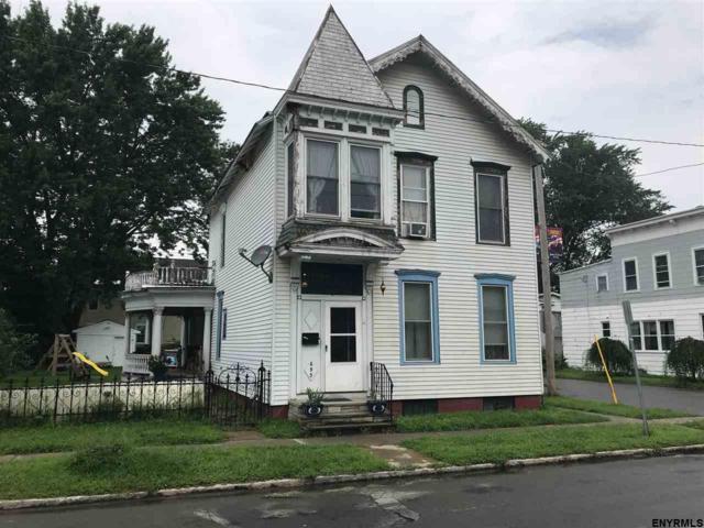693 5TH AV, Troy, NY 12182 (MLS #201827249) :: Weichert Realtors®, Expert Advisors