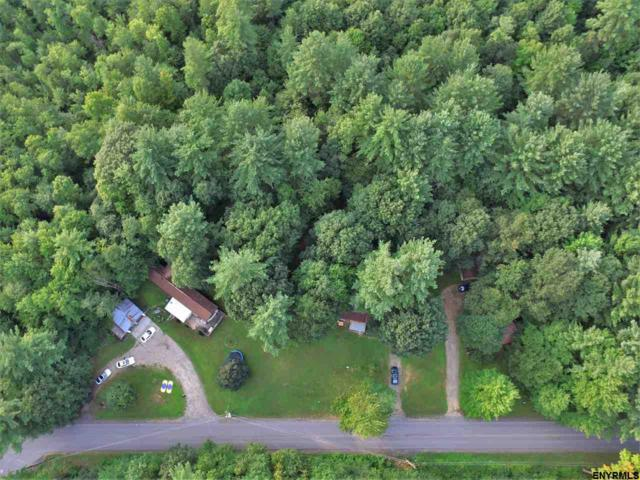 103-107 Dunham Pond Rd, Greenfield Center, NY 12833 (MLS #201827275) :: Victoria M Gettings Team