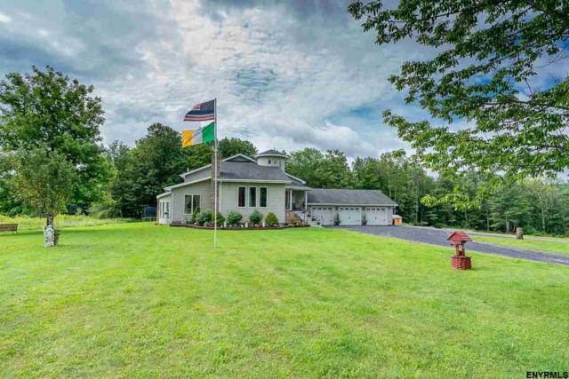 141 County Rt 410, Westerlo, NY 12193 (MLS #201827284) :: Weichert Realtors®, Expert Advisors