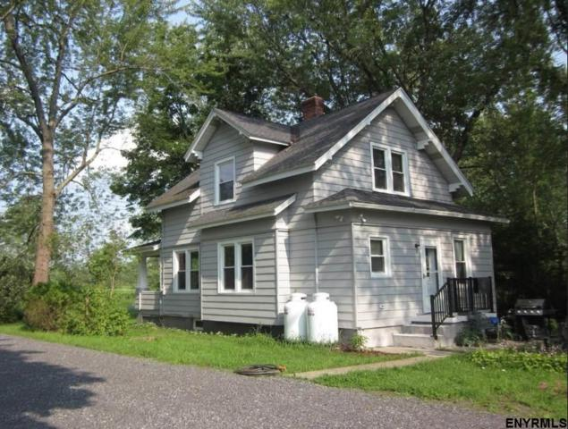 3517 Route 9, Livingston, NY 12534 (MLS #201827285) :: Victoria M Gettings Team