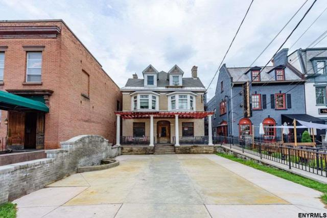609 Union St, Schenectady, NY 12305 (MLS #201827308) :: Victoria M Gettings Team