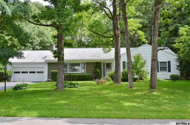 900 Meadow Ln, Schenectady, NY 12309 (MLS #201827316) :: Victoria M Gettings Team