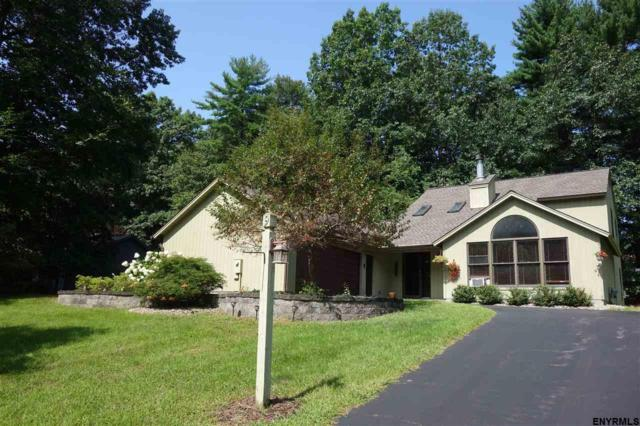 9 Glade Mallow Rd, Malta, NY 12020 (MLS #201827323) :: Victoria M Gettings Team