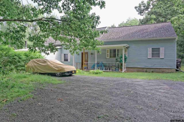 820 Lisha Kill Rd, Niskayuna, NY 12309 (MLS #201827327) :: Victoria M Gettings Team